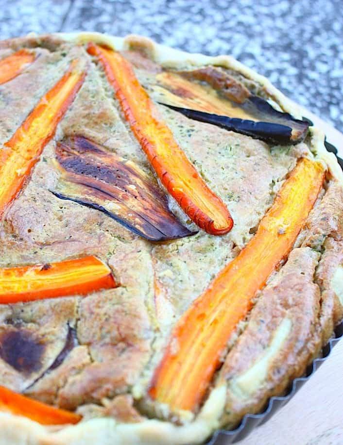 quiche-met-geroosterde-groenten-en-walnootpesto-2