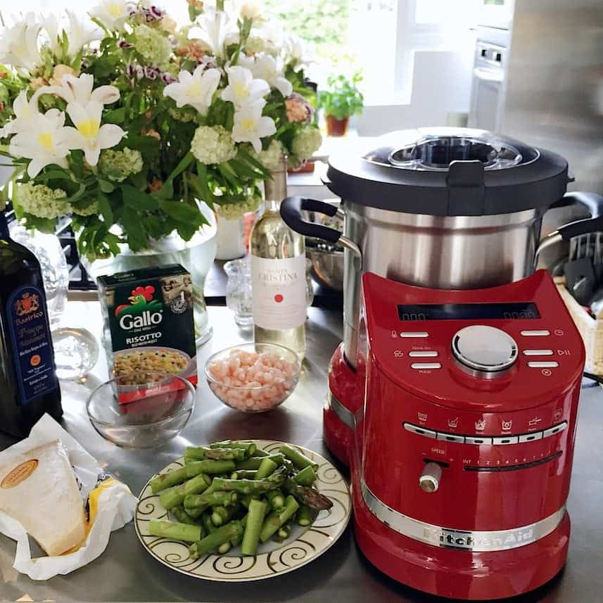 risotto-met-garnalen-kitchenaid-cook-processor-4