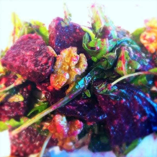 salade-met-geroosterde-biet-en-rucola-2