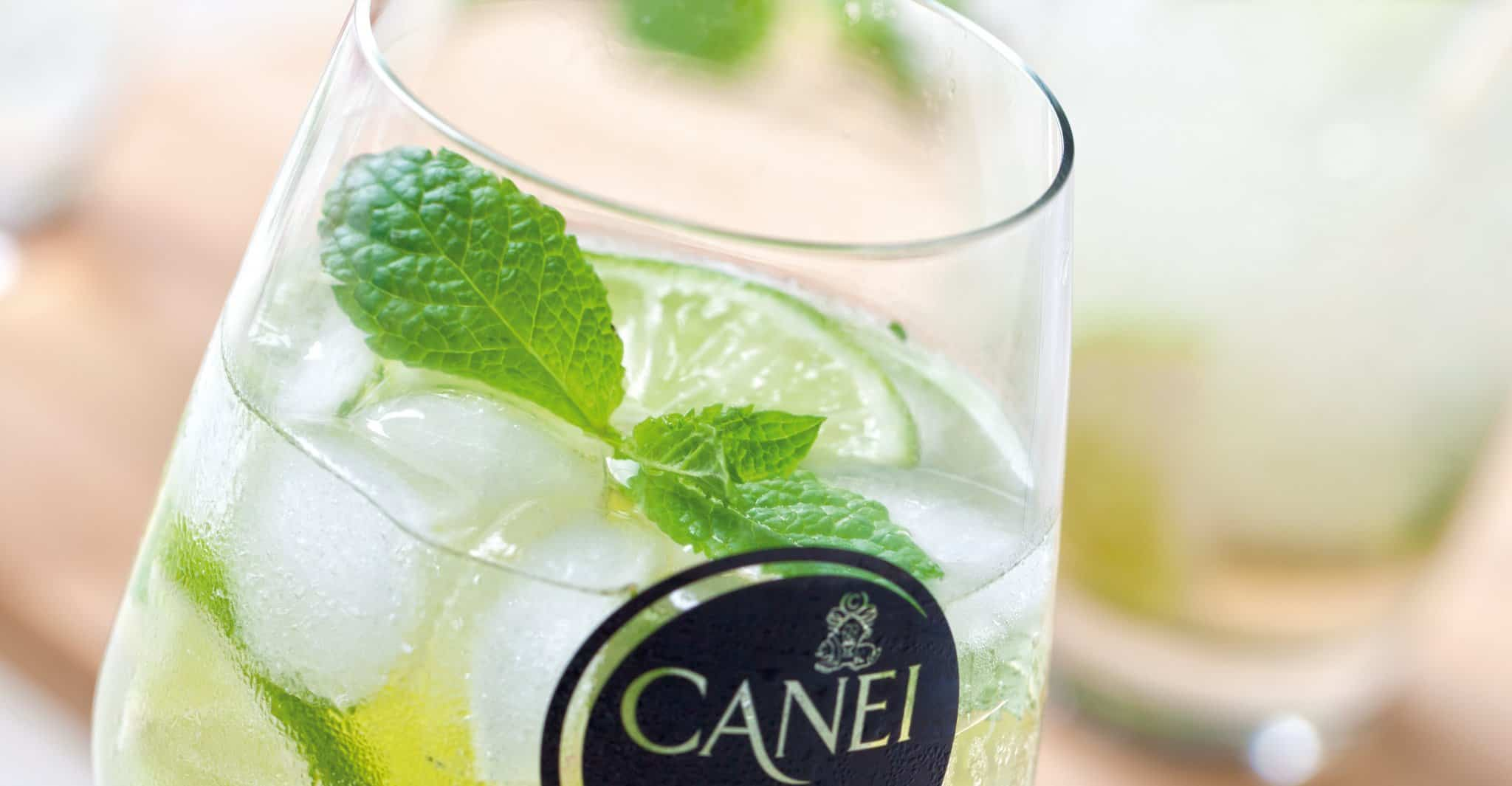 Doe mee aan de Canei cocktailwedstrijd