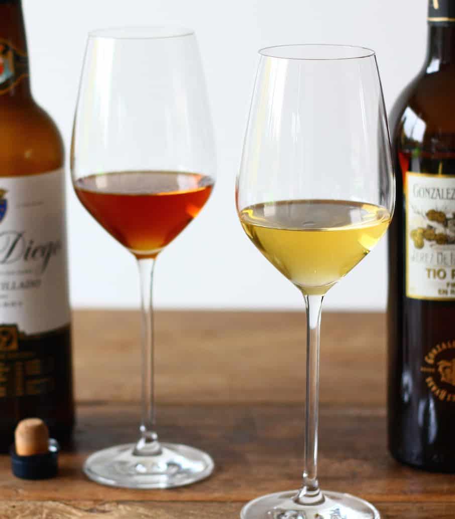 sherry-drink-je-uit-wijnglazen
