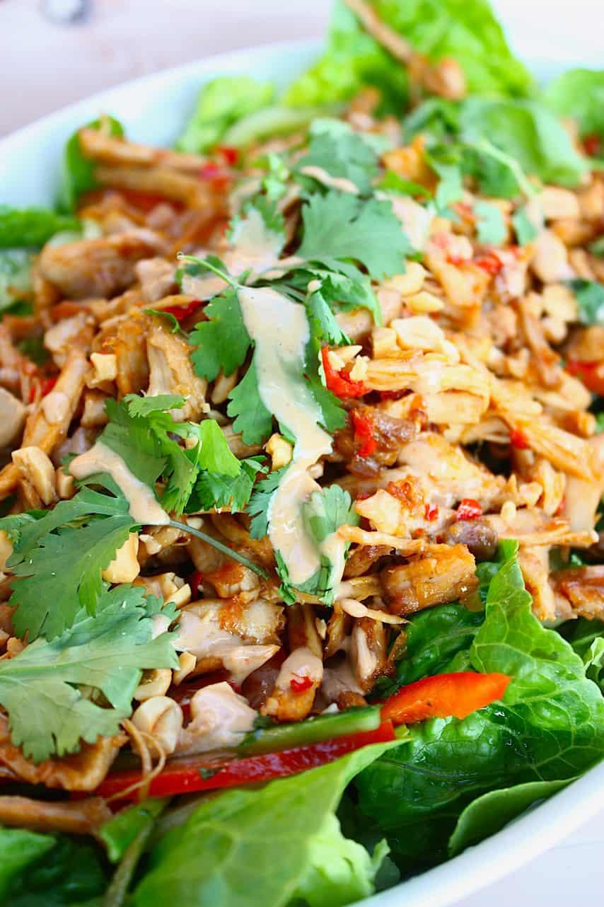 thaise-kipsalade-1
