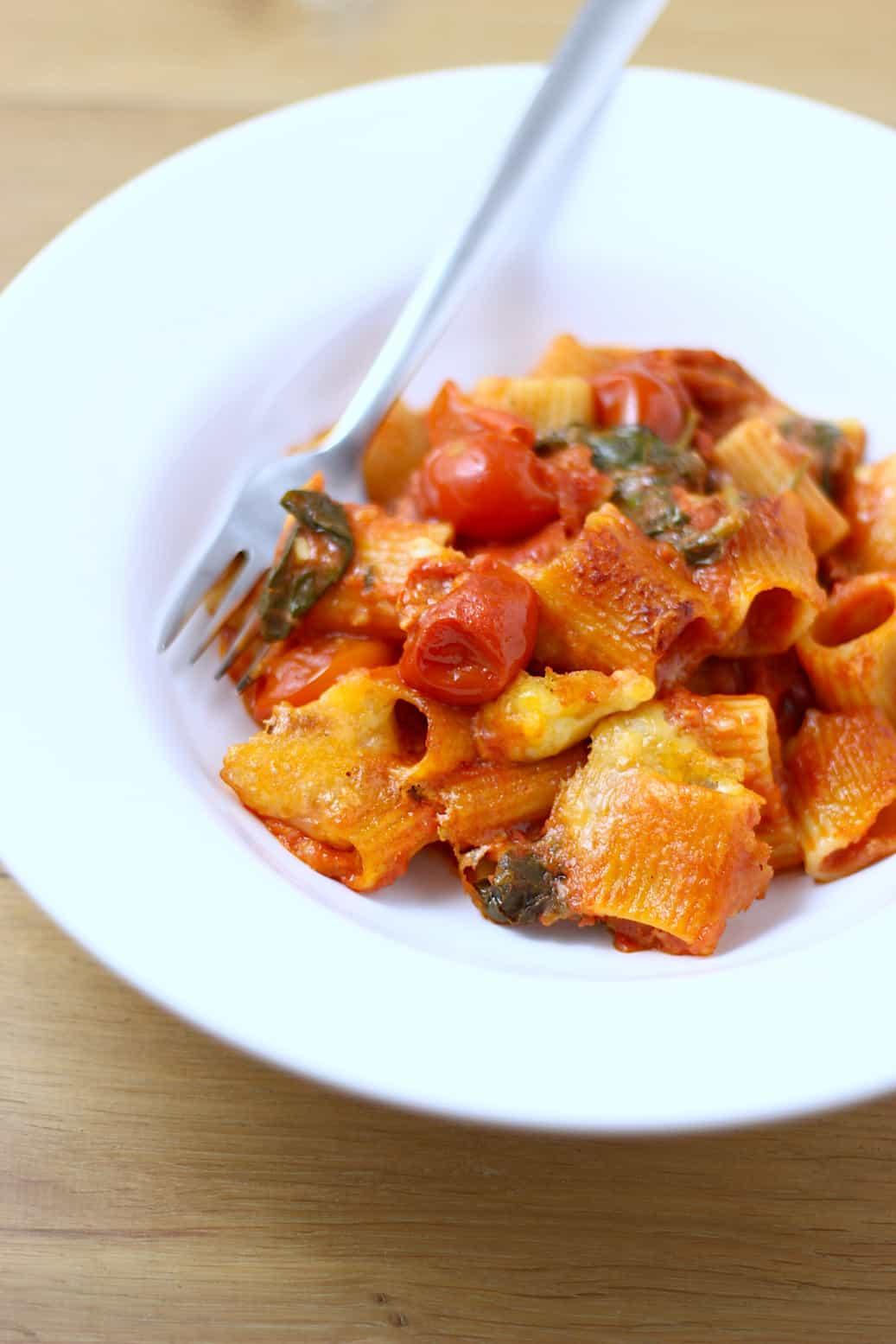 vegetarische-ovenpasta-2