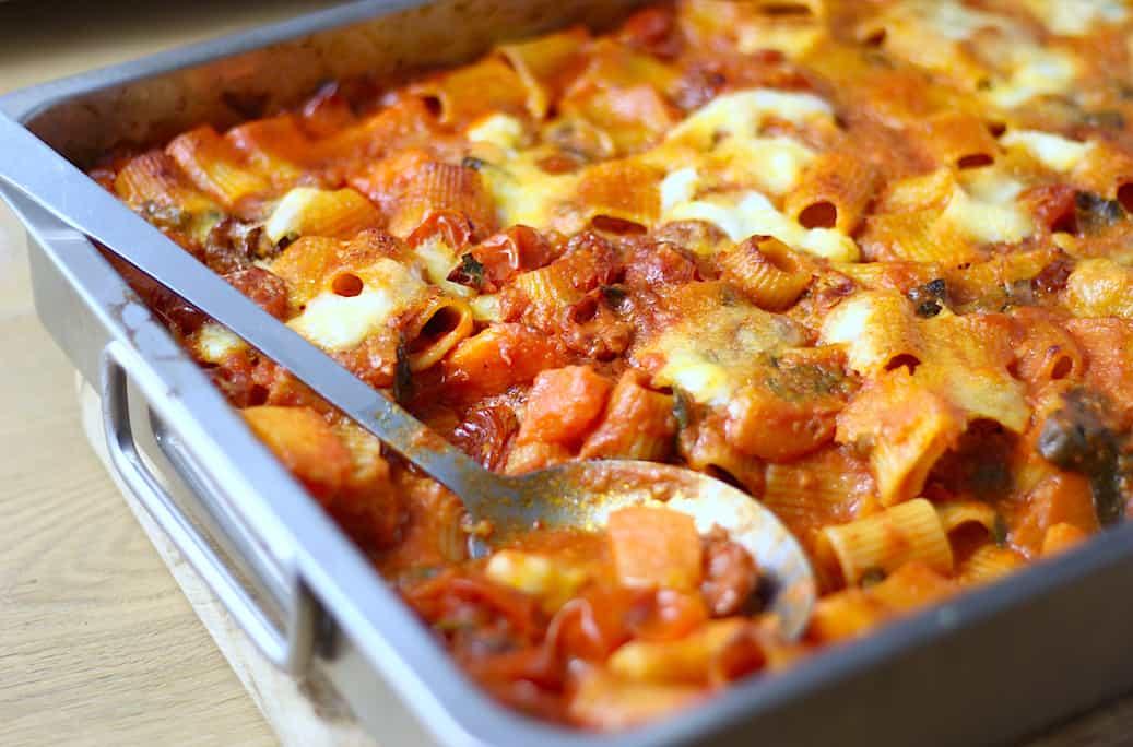vegetarische-ovenpasta-3